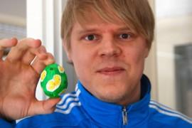 Jussi Ollinen
