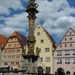 01 Rothenburgin tori