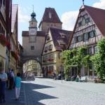 03 Rothenburgin muuri
