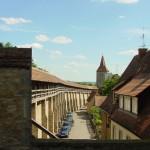 04 Rothenburgin kaupunginmuuri