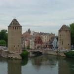 09 Strasbourgin kanavat