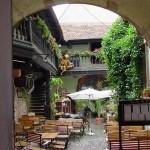 18 Riquewihrin ravintola