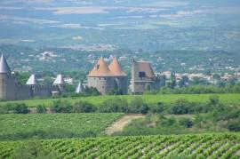 31 Carcassonne