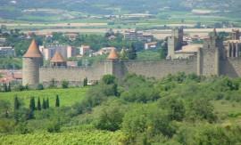 32 Carcassonne