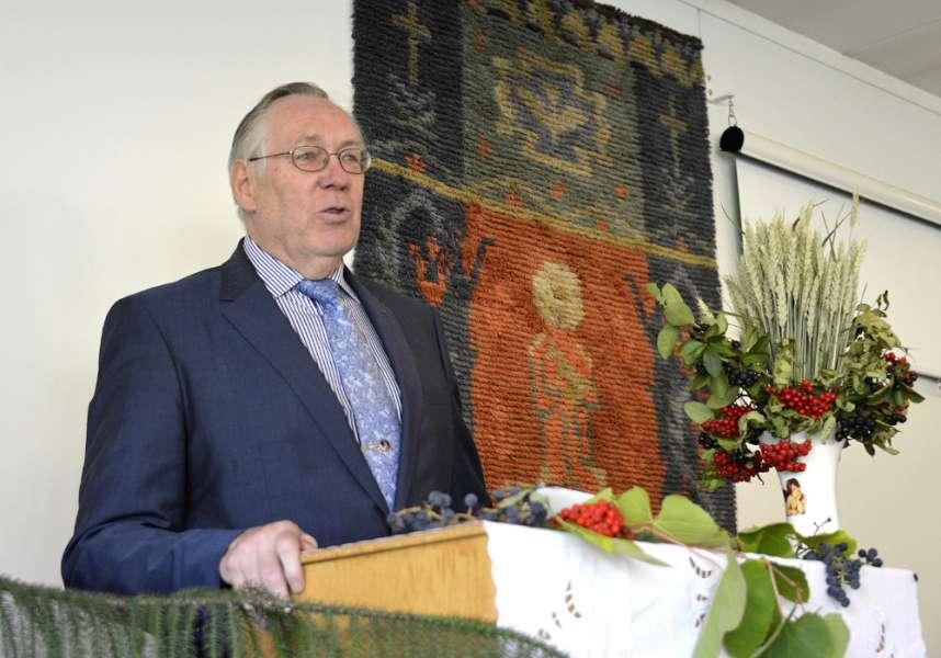Johannes Koroma