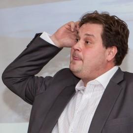 Jetro Rostedt (kuva Hannu Lehtonen)