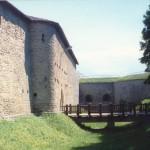 13 Narvan linna Viron puolella