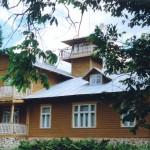 47 Jakobsonin kotiseutumuseo