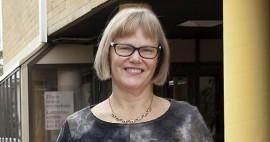 Kirsti Kirjonen