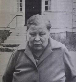 Taimi Laine korosti kotitöiden jakamista perheen kesken.