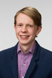 Varsinais-Suomen ääniharava oli nuorisovaaleissa Kenneth Sundberg.
