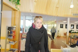 Marianne Kotikoski pohtii jatkokouluttautumista.