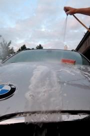 autonpesu;auto;BMW