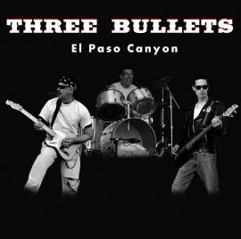 Three Bullets;levy