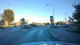 liikenneympyra