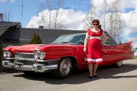Nostalgia_Cadillac