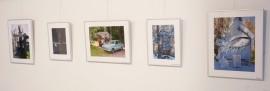 Lassi Tuominen;valokuvanäyttely;kirjaston parvigalleria