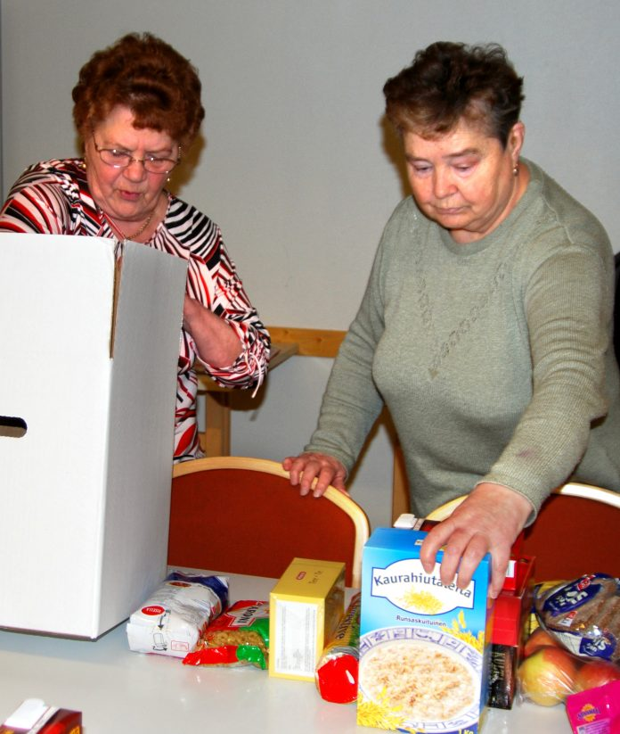 Someron Eläkkeensaajat